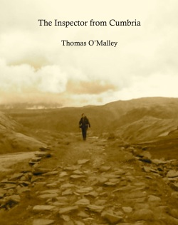 THE INSPECTOR FROM CUMBRIA COVER